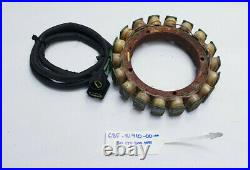 Yamaha Outboard Engine Stator Assembly 150 175 200 hp HPDI V6 Charge Coil