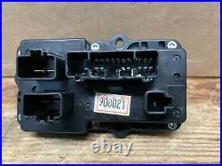 Yamaha Outboard, Fuse Box Assembly Hpdi 150 225 HP P/n 68f-82170-01-00