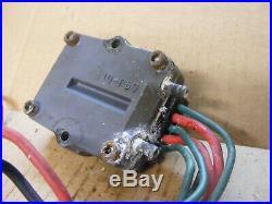 Yamaha Outboard HPDI 150-175-200 HP Rectifier & Regulator Assy 68F-81960-00-00
