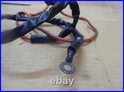 Yamaha Outboard HPDI 150-175-200 HP Wire Harness 68F-82105-00-00