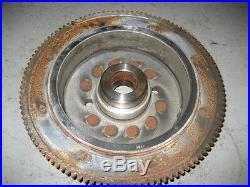 Yamaha Outboard HPDI 150 175 200 Hp Flywheel Rotor 68F-81450-00-00
