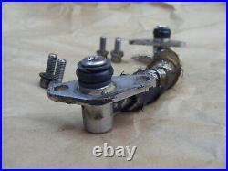 Yamaha Outboard HPDI 150-175-200 Pressure Pipe Hose Fuel Line 68F-13973