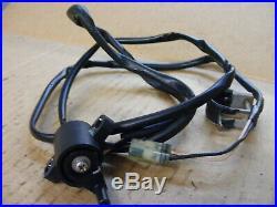 Yamaha Outboard HPDI 150-175-200 Trim Sender 64E-83672-02-00 Bracket Assy