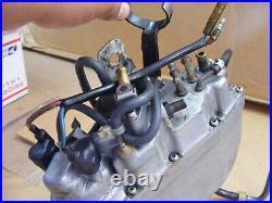 Yamaha Outboard HPDI 150-175- 200 Vapor Separator Float Chamber