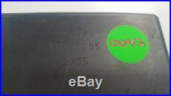 Yamaha Outboard HPDI 150 175 200 hp 68L-8591A-10-00 Computer ECU CDI ECM 68L-31