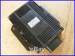 Yamaha Outboard HPDI 150-175-200 hpdi Fuel Injector Driver Computer 68F-8591B-00
