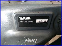 Yamaha Outboard HPDI 175HP 2stroke 20 transom Bracket& hangers Assembly (2006)