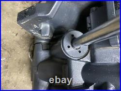 Yamaha Outboard HPDI 2-Stroke 150 175 200 hp & F115 F150 Ox66 Tilt Trim Unit