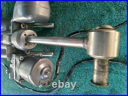 Yamaha Outboard HPDI 2-Stroke 150 175 200 hp Tilt Trim Unit (2006)#2