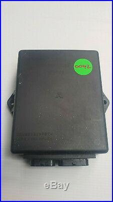 Yamaha Outboard HPDI Vmax 175 200 hp 60F-8591A-23-00 Computer ECU CDI ECM 60F-23