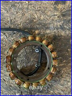 Yamaha Outboard Hpdi 3.3 Stator Trigger Pickup Coil 225 250 300 Also Vmax