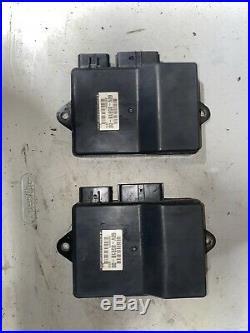 Yamaha Outboard Hpdi Injector Driver Lot Of 2 60v-8591b-00