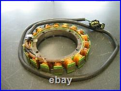 Yamaha Outboard Hpdi Stator Assy 68f-81410-00-00 Bin123