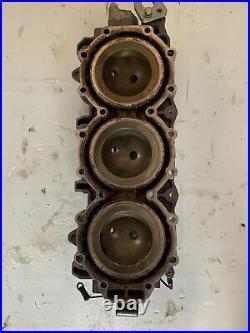 Yamaha Outboard Hpdi Vmax 200 225 250 3.3 port Cylinder Head