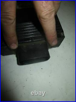 Yamaha Outboard Injector Driver 68F-8591B-00 (150-200HPDI) Missing Plug Ears