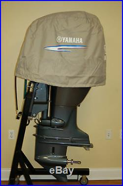 Yamaha Outboard Motor Abdeckung V6 Hpdi 3.1L V / VX200 VX250 Z250 Z300