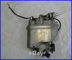 Yamaha Outboard Motor HPDI 150 hp 225 HP Vapor Separator Tank & Pump