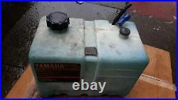 Yamaha Outboard Oil Tank Hpdi 250hp 2stroke