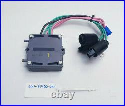 Yamaha Outboard Regulator Rectifier Assy Engine Z225 Z250 Z300 Z350 HPDI 2003 up