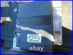 Yamaha Outboard Series 2 HPDI Driver Injector 60V-8591B-00-00, 225, 250