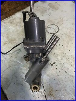 Yamaha Outboard Showa Trim Unit F150 F115 Hpdi Ox66 115hp 130hp 150hp 200hp