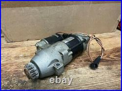Yamaha Outboard, Starting Motor For Hpdi 150 200 HP P/n 68f-81800-01-00