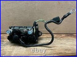 Yamaha Outboard, Trim Relay Assembly Hpdi 150 200 HP P/n 68f-81950-01-00