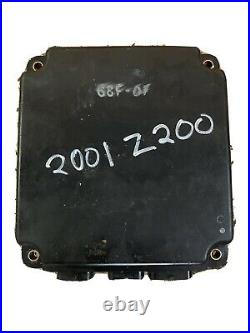 Yamaha Outboard Z200 2.6 Hpdi Pcm Emm Computer Cdi