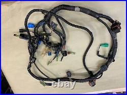 Yamaha Wire Harness 68F-82590-40-00 for Z150hp 200 HpDI 2004 outboards. Used /