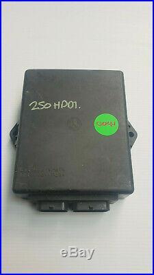 Yamaha Z250 HPDI Computer ECU Control Unit 60V-8591A-00-00 60V-00 Outboard