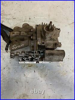 Yamaha hpdi high pressure pump 150 200hp outboard