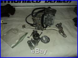 Yamaha outboard air pump 200 h. P. HPDI