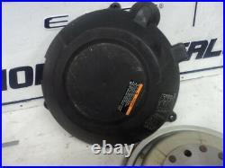 Yamaha outboard flywheel HPDI