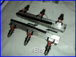 Yamaha outboard fuel rails and injectors 150 h. P. HPDI