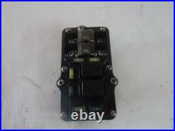 Yamaha outboard fuse panel HPDI 200 h. P. 68F-82170-01-00