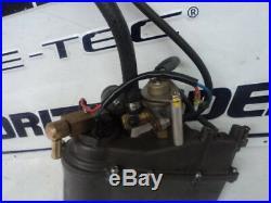 Yamaha outboard high pressure fuel pump, HPDI 250 h. P