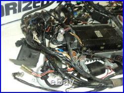 Yamaha outboard ignition V-6 HPDI