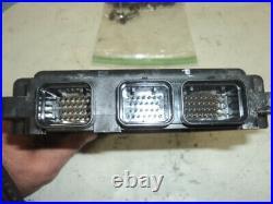 Yamaha outboard ignition module ECU HPDI 150 68H 8591A-00-00