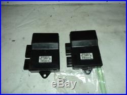 Yamaha outboard ignition modules ECU HPDI 200 HPDI