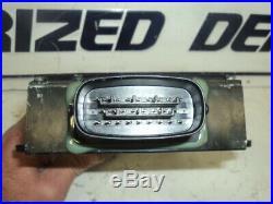 Yamaha outboard injector driver HPDI 150 68F 8591B 00