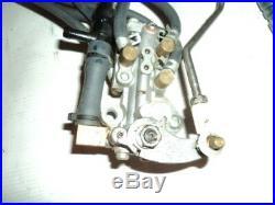 Yamaha outboard oil pump V-6 HPDI