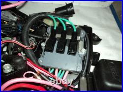 Yamaha outboard wiring harness 225 HPDI